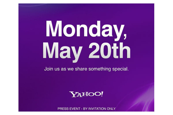 Yahoo Press Event Could Be About Tumblr Acquisition